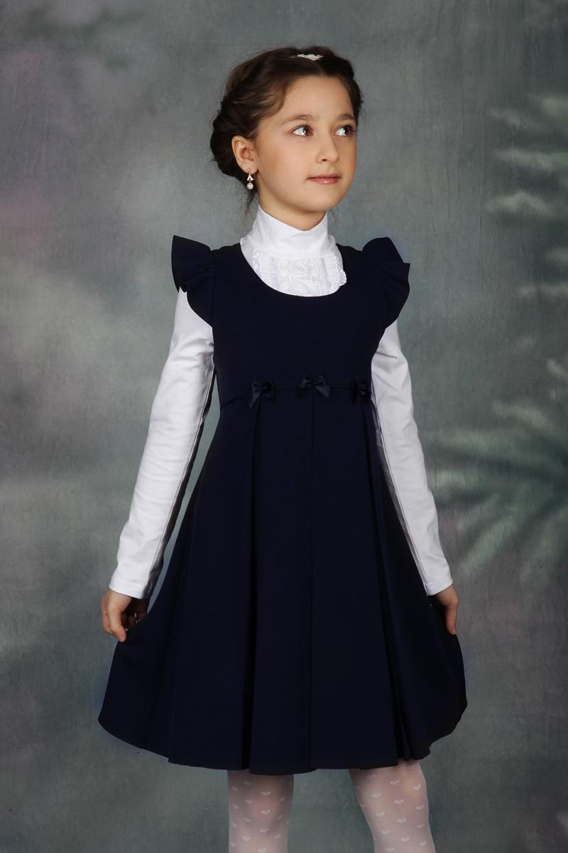сарафаны школьные фото